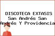 DISCOTECA EXTASIS San Andrés San Andrés Y Providencia