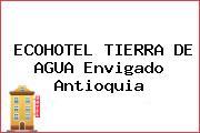 ECOHOTEL TIERRA DE AGUA Envigado Antioquia