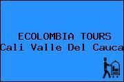 ECOLOMBIA TOURS Cali Valle Del Cauca