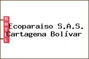 Ecoparaiso S.A.S. Cartagena Bolívar
