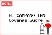 EL CAMPANO INN Coveñas Sucre