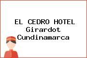 EL CEDRO HOTEL Girardot Cundinamarca