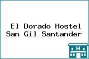 El Dorado Hostel San Gil Santander