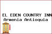 EL EDEN COUNTRY INN Armenia Antioquia