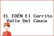 EL EDÉN El Cerrito Valle Del Cauca