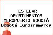 ESTELAR APARTAMENTOS AEROPUERTO BOGOTÁ Bogotá Cundinamarca