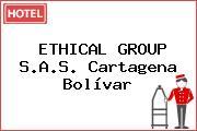 ETHICAL GROUP S.A.S. Cartagena Bolívar