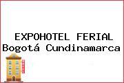 EXPOHOTEL FERIAL Bogotá Cundinamarca