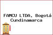 FAMCU LTDA. Bogotá Cundinamarca