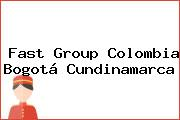 Fast Group Colombia Bogotá Cundinamarca