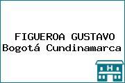 FIGUEROA GUSTAVO Bogotá Cundinamarca