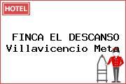 FINCA EL DESCANSO Villavicencio Meta