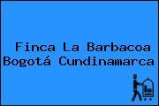 Finca La Barbacoa Bogotá Cundinamarca