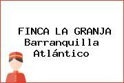FINCA LA GRANJA Barranquilla Atlántico