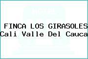 FINCA LOS GIRASOLES Cali Valle Del Cauca