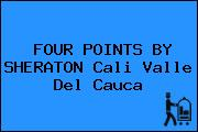 FOUR POINTS BY SHERATON Cali Valle Del Cauca