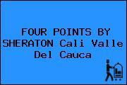 FOUR POINTS BY SHERATON Cali Valle Del Cauca