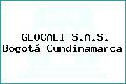 GLOCALI S.A.S. Bogotá Cundinamarca