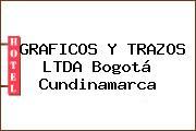 Gráficos Y Trazos Ltda. Bogotá Cundinamarca