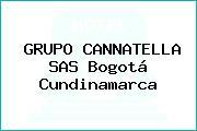 GRUPO CANNATELLA SAS Bogotá Cundinamarca