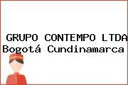 GRUPO CONTEMPO LTDA Bogotá Cundinamarca
