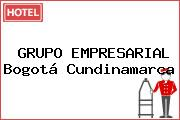 GRUPO EMPRESARIAL Bogotá Cundinamarca