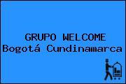 GRUPO WELCOME Bogotá Cundinamarca