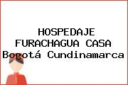 HOSPEDAJE FURACHAGUA CASA Bogotá Cundinamarca