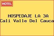 HOSPEDAJE LA 3A Cali Valle Del Cauca