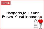Hospedaje Lions Funza Cundinamarca