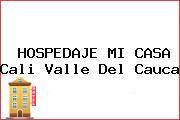 HOSPEDAJE MI CASA Cali Valle Del Cauca