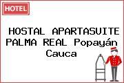 HOSTAL APARTASUITE PALMA REAL Popayán Cauca