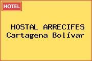 HOSTAL ARRECIFES Cartagena Bolívar