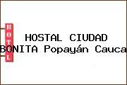 HOSTAL CIUDAD BONITA Popayán Cauca