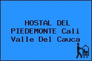 HOSTAL DEL PIEDEMONTE Cali Valle Del Cauca