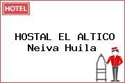 HOSTAL EL ALTICO Neiva Huila