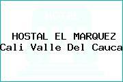 HOSTAL EL MARQUEZ Cali Valle Del Cauca