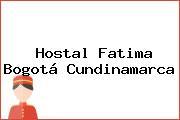 Hostal Fatima Bogotá Cundinamarca