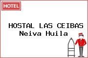 HOSTAL LAS CEIBAS Neiva Huila