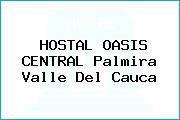 HOSTAL OASIS CENTRAL Palmira Valle Del Cauca