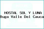 HOSTAL SOL Y LUNA Buga Valle Del Cauca