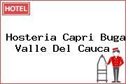 Hosteria Capri Buga Valle Del Cauca