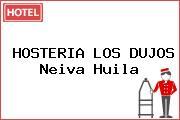 HOSTERIA LOS DUJOS Neiva Huila