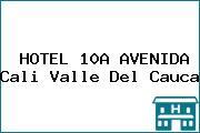 HOTEL 10A AVENIDA Cali Valle Del Cauca