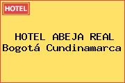 HOTEL ABEJA REAL Bogotá Cundinamarca
