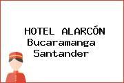 HOTEL ALARCÓN Bucaramanga Santander