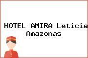 HOTEL AMIRA Leticia Amazonas