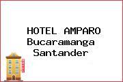 HOTEL AMPARO Bucaramanga Santander
