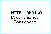 HOTEL ANDINO Bucaramanga Santander