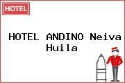 HOTEL ANDINO Neiva Huila